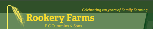 Rookery Farms Retina Logo